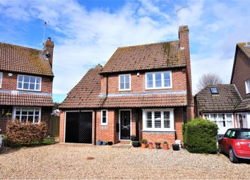 Spring Meadows, Great Shefford, Hungerford RG17. 3 bed detached house for sale