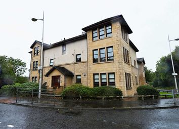 Thumbnail 2 bed flat for sale in Main Street, Blantyre, Glasgow