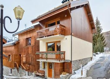 Thumbnail 5 bed chalet for sale in Meribel-Centre, Savoie, France