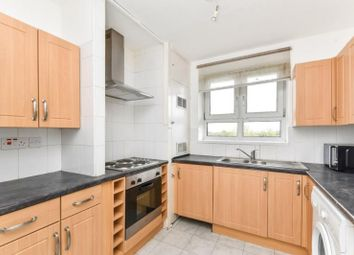 Thumbnail 4 bed flat for sale in Marmont Road, London