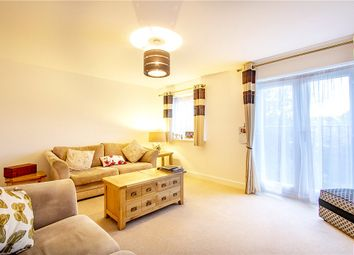 Thumbnail 4 bedroom link-detached house for sale in Wyeth Close, Taplow, Maidenhead