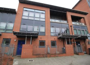 Thumbnail 3 bed town house to rent in Wheeleys Lane, Park Central, Birmingham