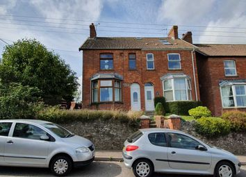 3 bed semi-detached house for sale in South Chard, Chard TA20