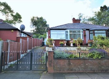 Thumbnail 2 bed semi-detached bungalow to rent in Richmond Road, Oswaldtwistle, Accrington