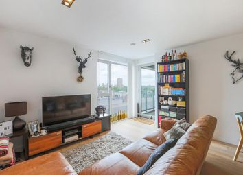 Thumbnail 1 bedroom flat for sale in Avantgarde Place, London