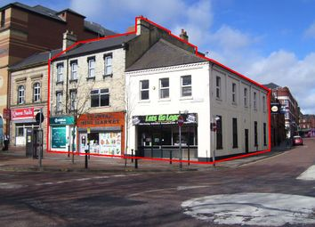 Thumbnail Retail premises for sale in Tubwell Row, Darlington