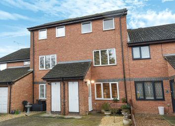 Thumbnail 1 bed maisonette for sale in Campion Close, Denham, Middlesex