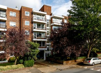 Thumbnail 3 bedroom flat to rent in Manor Gate, St. John's Avenue, London