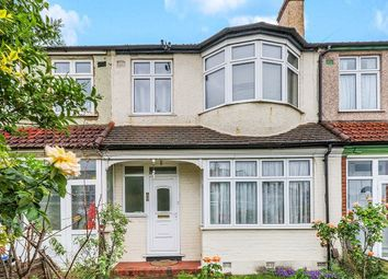 Thumbnail 3 bedroom property to rent in Red Lion Road, Surbiton