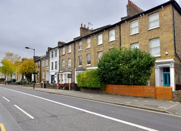 Thumbnail 3 bed flat for sale in Graham Road, London