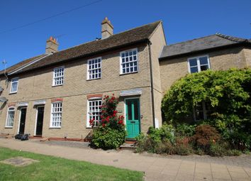 Thumbnail 3 bed terraced house for sale in Lisle Lane, Ely
