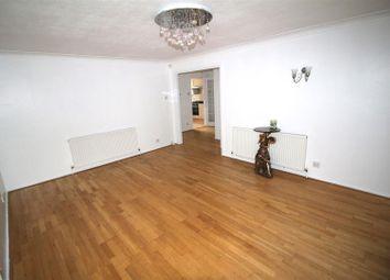 Thumbnail 2 bed flat to rent in Fontwell Close, Harrow Weald, Harrow