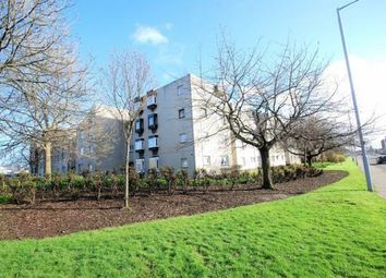 Thumbnail 3 bed flat for sale in Princes Court, Ayr
