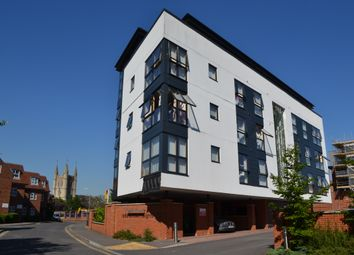 2 bed flat for sale in Oddfellows Road, Newbury RG14