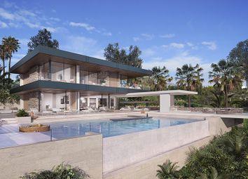 Thumbnail 4 bed villa for sale in Los Almendros, Benahavis, Benahavís, Málaga, Andalusia, Spain