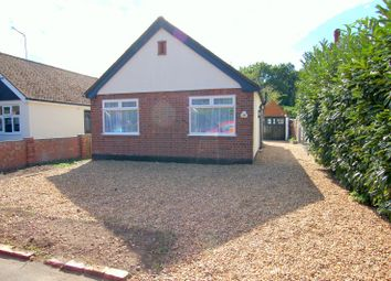 Thumbnail Detached bungalow for sale in Common Lane, New Haw