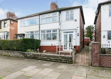 3 bed semi-detached house for sale in Glan Y Don, Greenfield, Holywell, Flintshire CH8