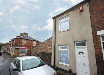 Thumbnail 3 bed end terrace house for sale in Denbigh Street, Hanley, Stoke-On-Trent