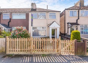 Thumbnail 3 bed terraced house to rent in Victoria Avenue, Hastings