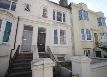 Thumbnail 1 bedroom flat to rent in Chatham Place, Brighton