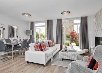 Thumbnail 3 bedroom end terrace house for sale in Brook Valley Gardens, Hera Avenue, Chipping Barnet
