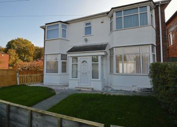 4 bed detached house for sale in Hilton Lane, Prestwich, Manchester M25
