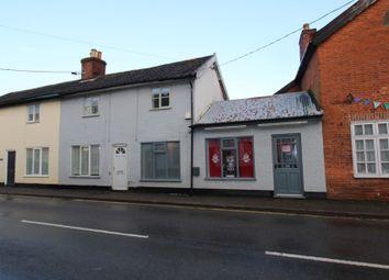 Thumbnail Retail premises for sale in Little Tuscany, Market Street, East Harling, Norfolk