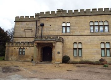 Thumbnail 1 bed flat to rent in Tower House, 84 Park Grange Road, Sheffield