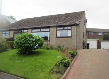 Thumbnail 3 bed semi-detached house for sale in 14 Ashfield Crescent, Springhead, Oldham