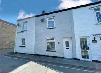 Thumbnail 1 bed terraced house for sale in Town Quay, Harbour Road, Wadebridge