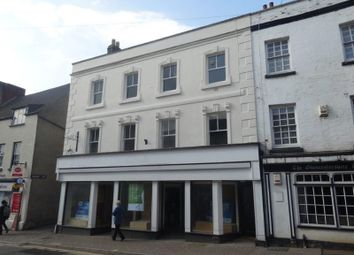 Thumbnail 2 bed flat for sale in Monnow Street, Monmouth