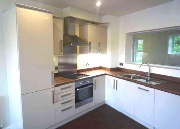 Thumbnail 1 bed flat to rent in Regents Place, Hersham Road, Walton