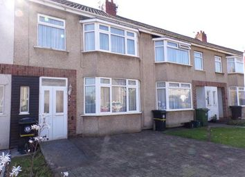 3 bed terraced house for sale in Pound Drive, Fishponds, Bristol BS16