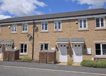 Thumbnail 2 bed town house for sale in Britannia Road, Milnsbridge, Huddersfield