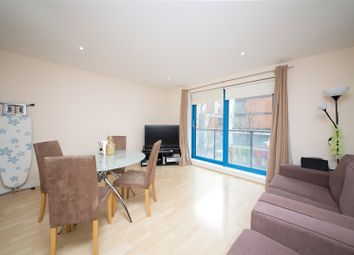 Thumbnail 1 bed flat for sale in Westgate Apartments, 14 Western Gateway, London