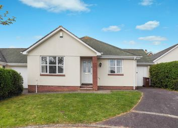 Thumbnail 2 bed detached bungalow for sale in Weekaborough Drive, Marldon, Paignton