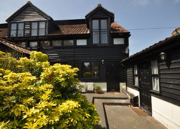 Thumbnail 2 bed cottage to rent in Church Close, Ongar Road, Kelvedon Hatch, Brentwood
