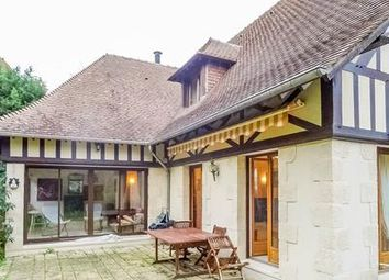 Thumbnail 3 bed property for sale in Deauville, Calvados, France