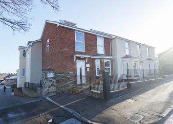 Thumbnail 1 bedroom flat to rent in Old North Road, Royston, Hertfordshire
