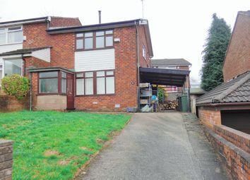 3 bed semi-detached house for sale in Ridge Hill Lane, Heyrod, Stalybridge SK15