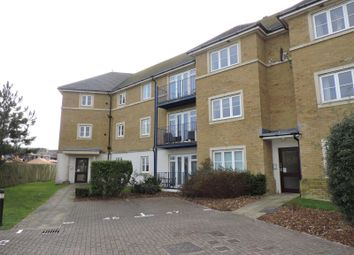 Thumbnail 2 bedroom flat to rent in Martinique Way, Sovereign Habour South, Eastbourne