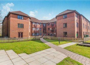 Thumbnail 2 bed flat for sale in Henbury Road, Henbury, Bristol