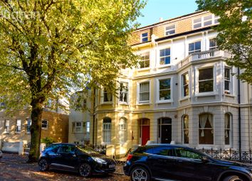 Thumbnail 2 bed flat for sale in St Aubyns, Hove