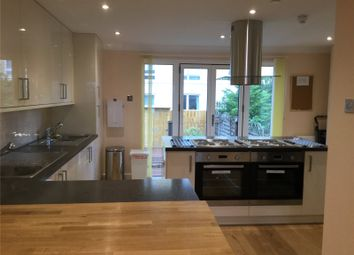 Thumbnail Terraced house to rent in Jamestown Way, London