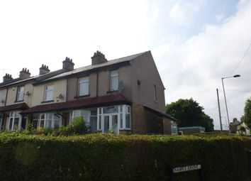 Thumbnail 3 bed town house for sale in Hawes Grove, Bradford