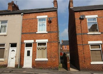 Thumbnail 3 bed property to rent in John Street, Brampton, Chesterfield, Derbyshire
