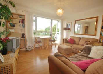 Thumbnail 1 bedroom flat to rent in Weydown Close, London