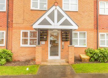 Thumbnail 2 bed flat to rent in Sir Williams Court, Hall Lane, Manchester