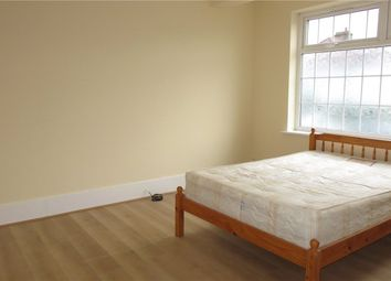 Thumbnail 4 bedroom end terrace house to rent in Burgess Avenue, London