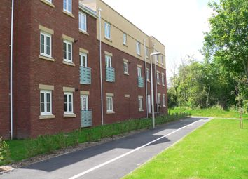 Thumbnail 2 bedroom flat for sale in Heraldry Walk, Exeter